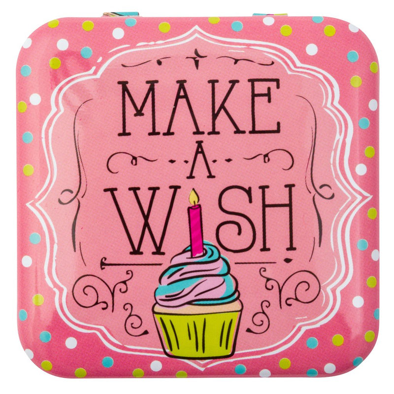 Make a Wish - Matches