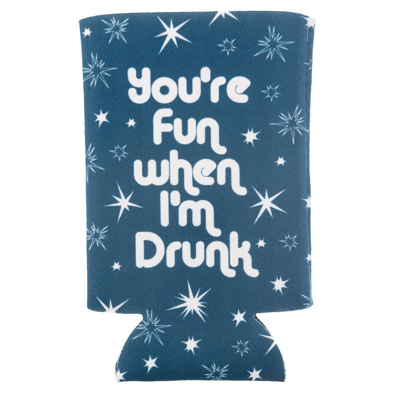 You're Fun - Slim Can Koozie