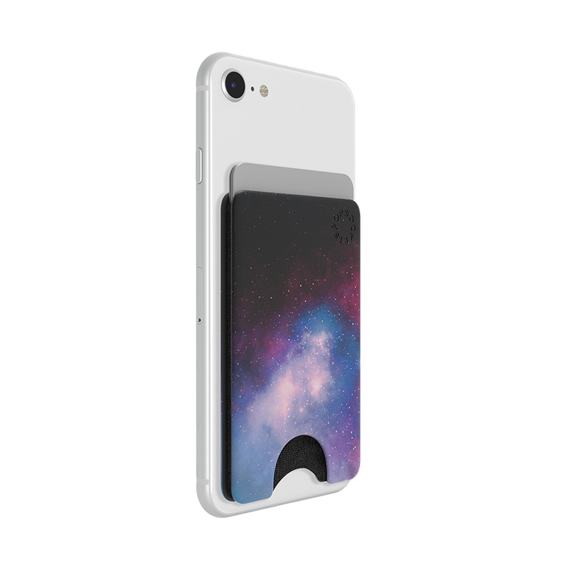 PopSocket Wallet - Galaxy