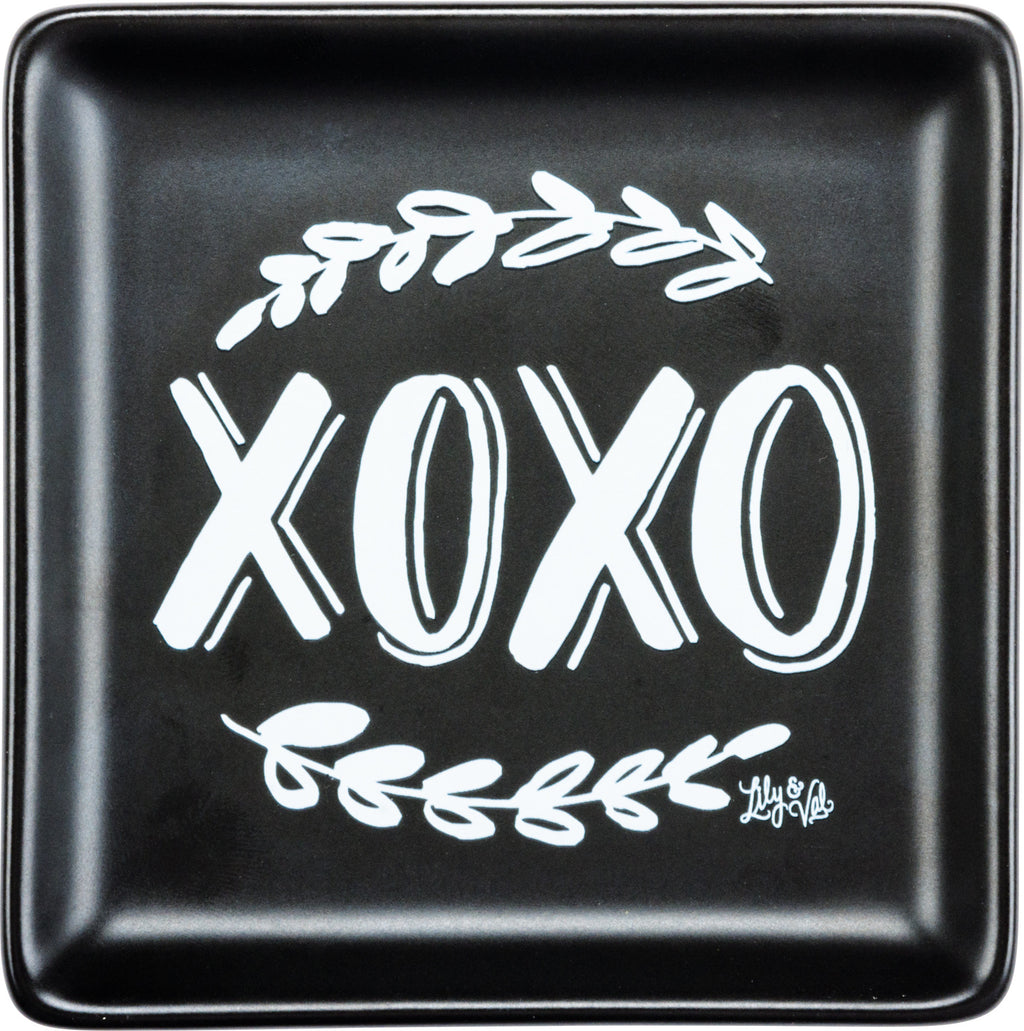XOXO - Trinket Tray
