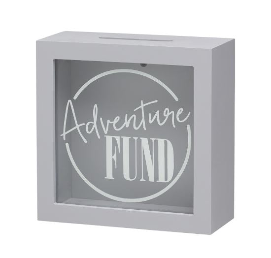 Adventure Fund - Savings Bank