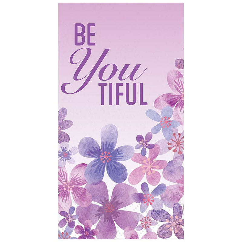 Be-You-tiful Pocket Tissues