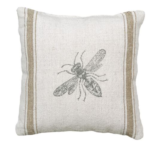 Bumble Bee - Pillow
