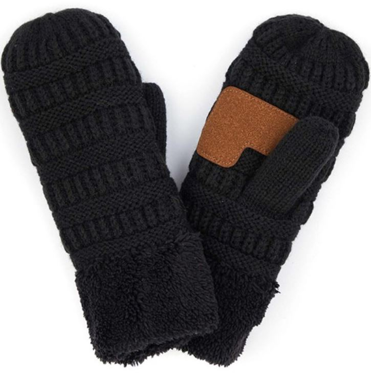 Apparel - Mittens