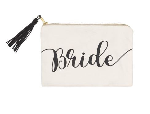 Bride - Cosmetic Bag