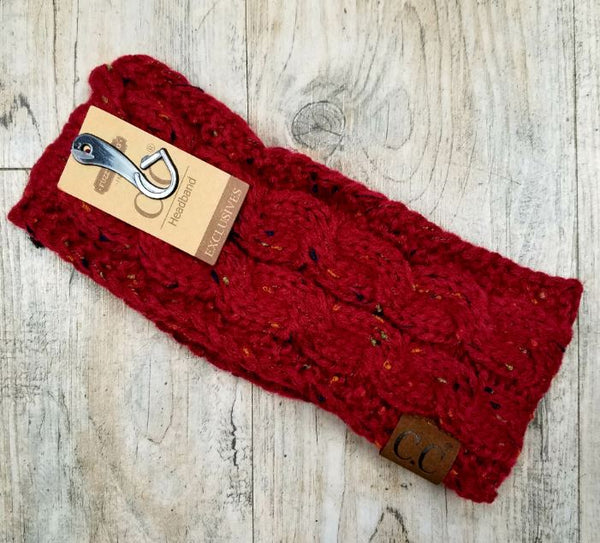 Headband Ear Warmer