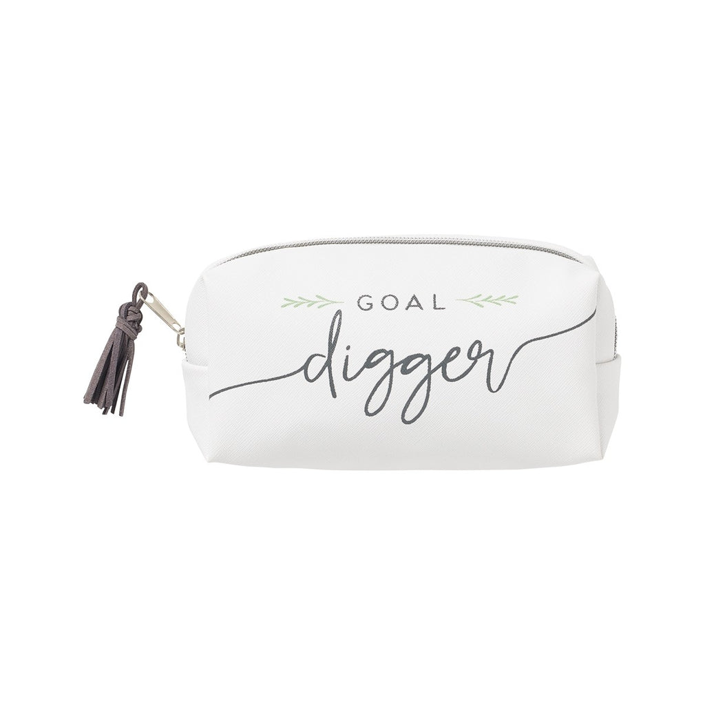Goal Digger Cosmetic Bag
