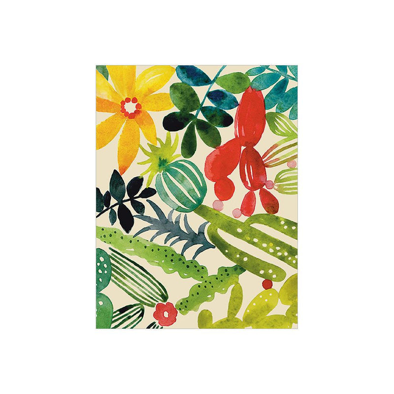 Cactus Oasis - Note Card Set
