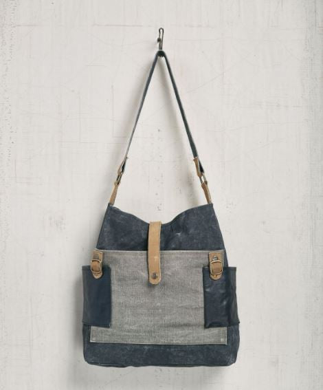 Chambray - Tote Bag