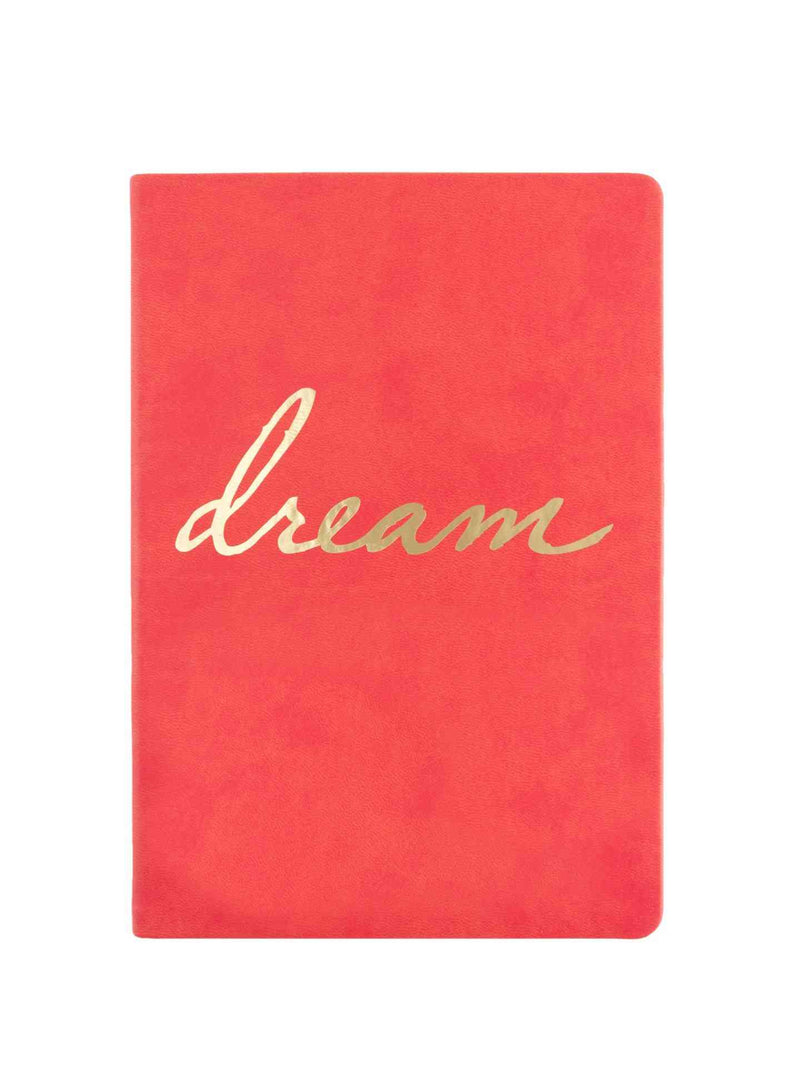 coral dream journal