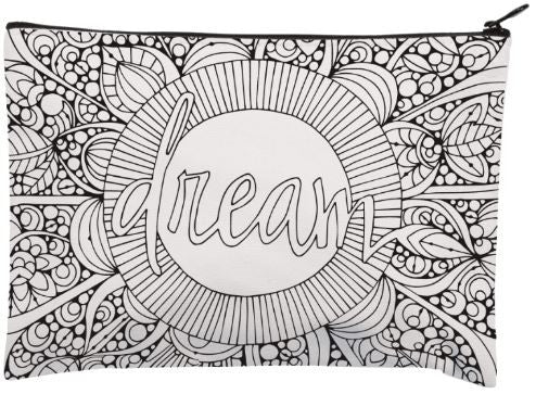 Accessory Pouch - Dream