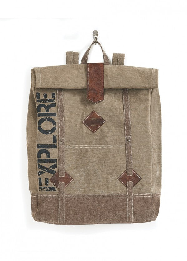Explore - Backpack