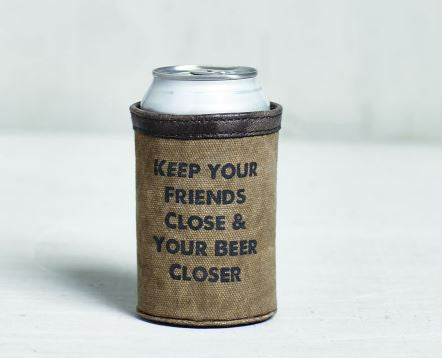 Closer - Can Koozie
