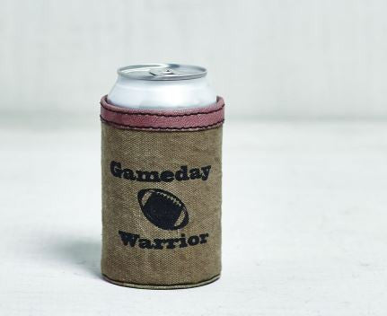 Gameday Warrior - Can Koozie
