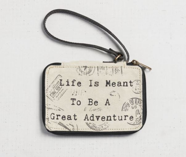 Great Adventure Wallet