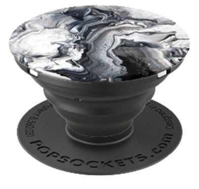 Ghost Marble PopSocket