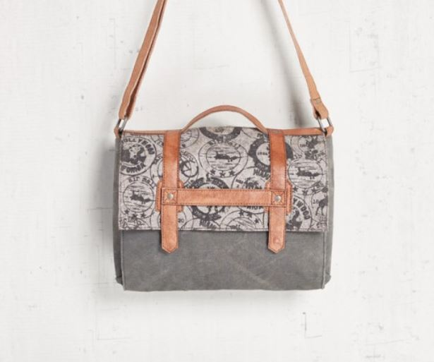 Hideaway Shoulder Bag
