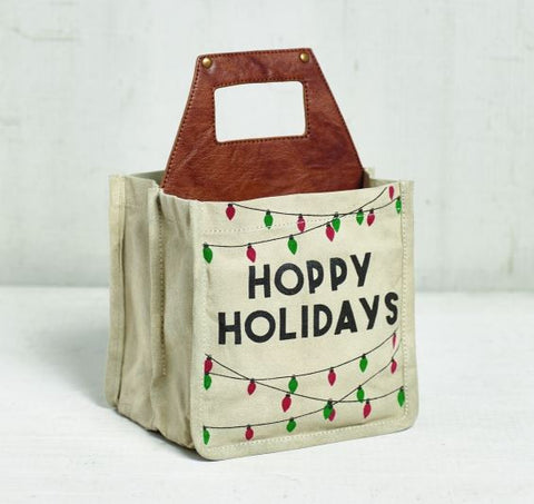 Hoppy Holidays - Beer Caddy