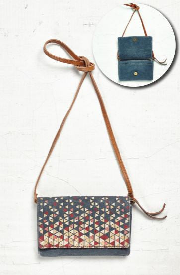 Humble - Cross Body Bag