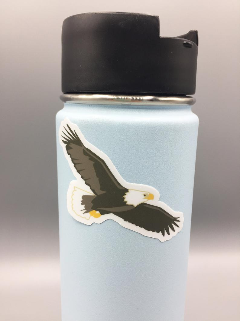Eagle - Decal
