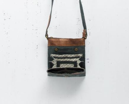 Intermix Crossbody - Admiral