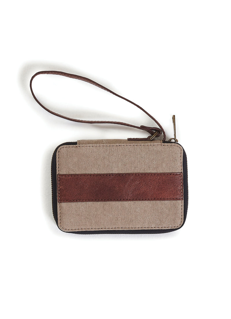 Ryker Wallet Oak