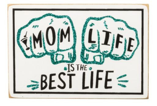 Mom Life - Magnet