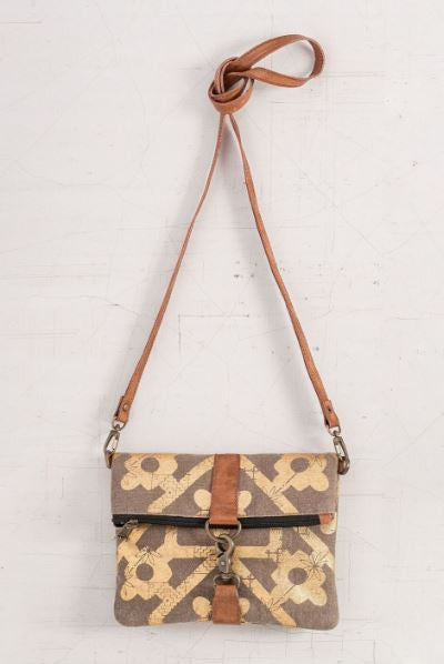 Mosaic - Cross Body Bag