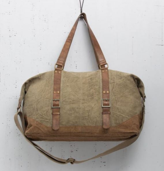 Noah Duffel Bag