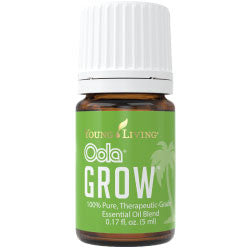 Oola GrowEssential Oil - 5 ml