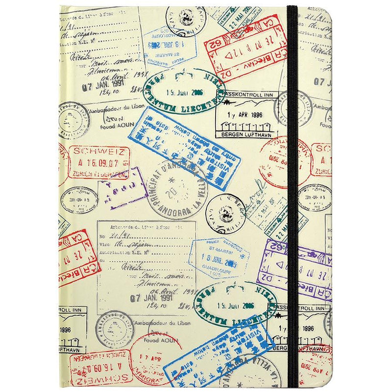 Passport - Journal