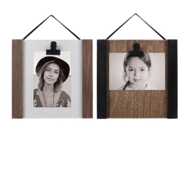 Photo Clip Frame