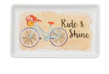Ride & Shine - Trinket Tray