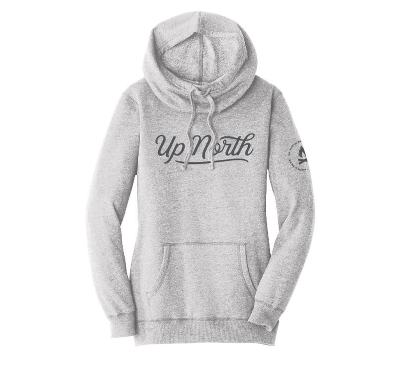 Up North Script - Hoodie