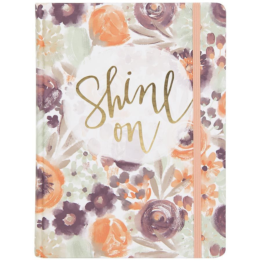 Shine On - Journal
