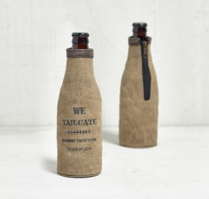 Tailgate - Bottle Koozie