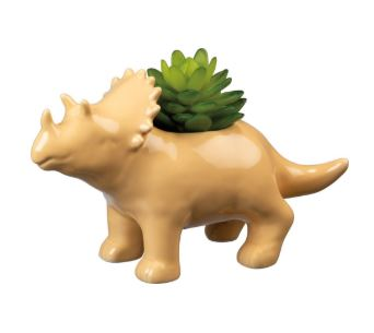 Triceratops - Planter