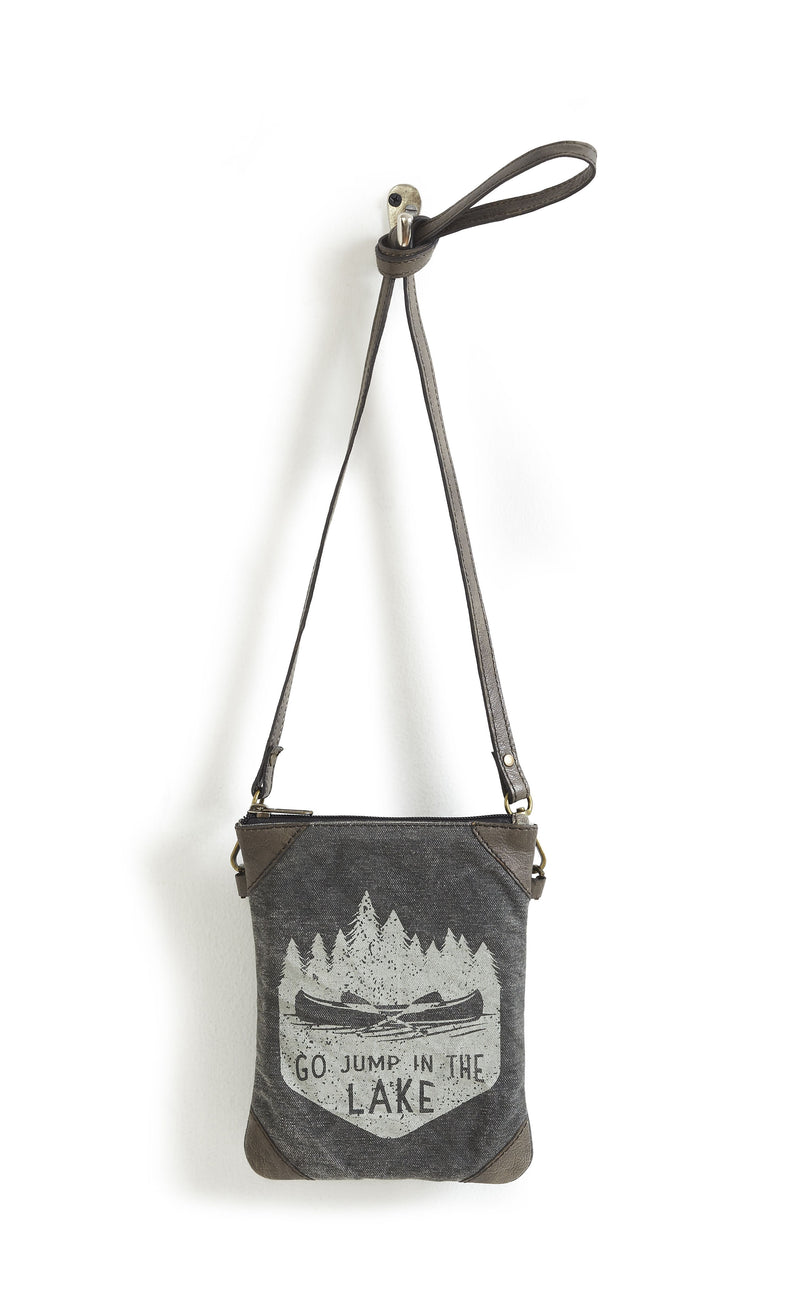 Lakeside - Cross Body