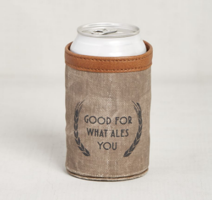 Good For What Ales You - Can Koozie