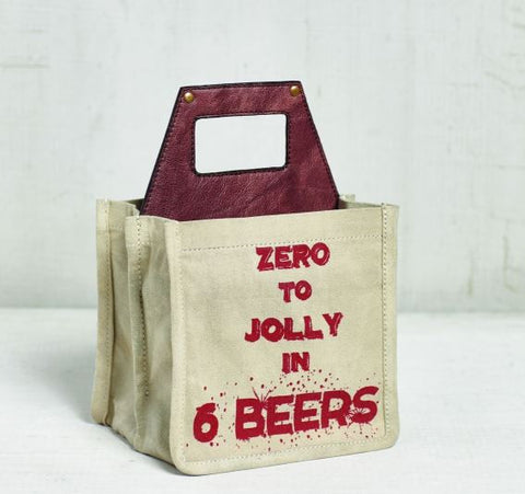 Jolly - Beer Caddy