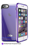 iSkin Claro for iPhone 6/6S Plus (Purple)