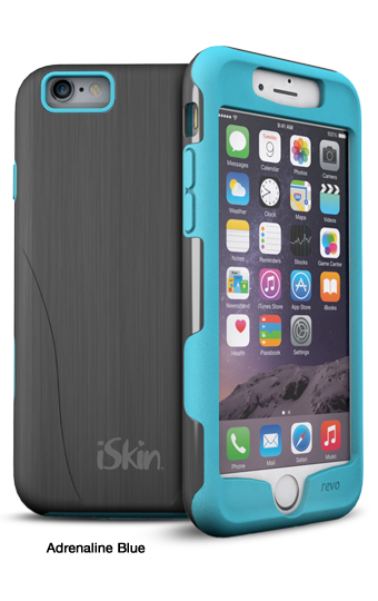 iSkin revo Sport  for iPhone 6/6S Plus (Adrenaline)