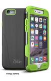 iSkin revo Sport for iPhone 6/6S Plus (Energy Green)