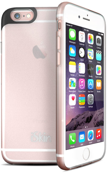 "iSkin Solo for iPhone 6/6S Plus (Arctic 5.5"")"