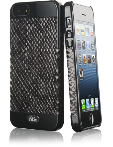 iSkin Vibes Snake Edition for iPhone 5/5S/SE