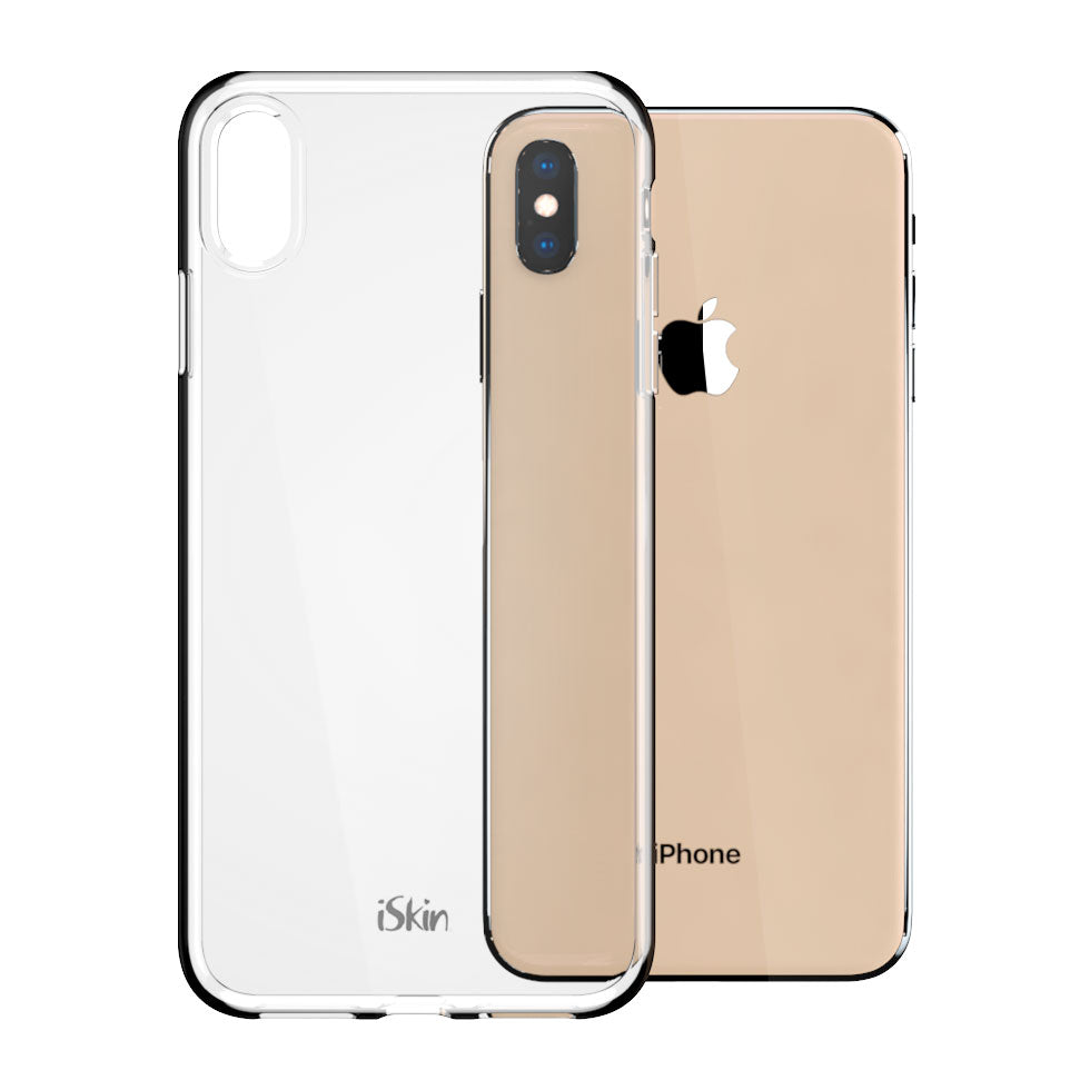 detailed pictures 750e0 e8b6e iSkin Claro for iPhone XS Max (6.5