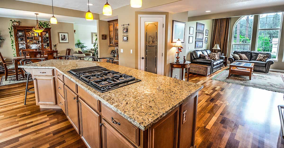 Switch Your Countertops With Epoxy Countertops - Maverick ...