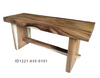 Malleville Dining Bench