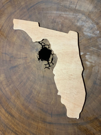 Florida Craft Shape