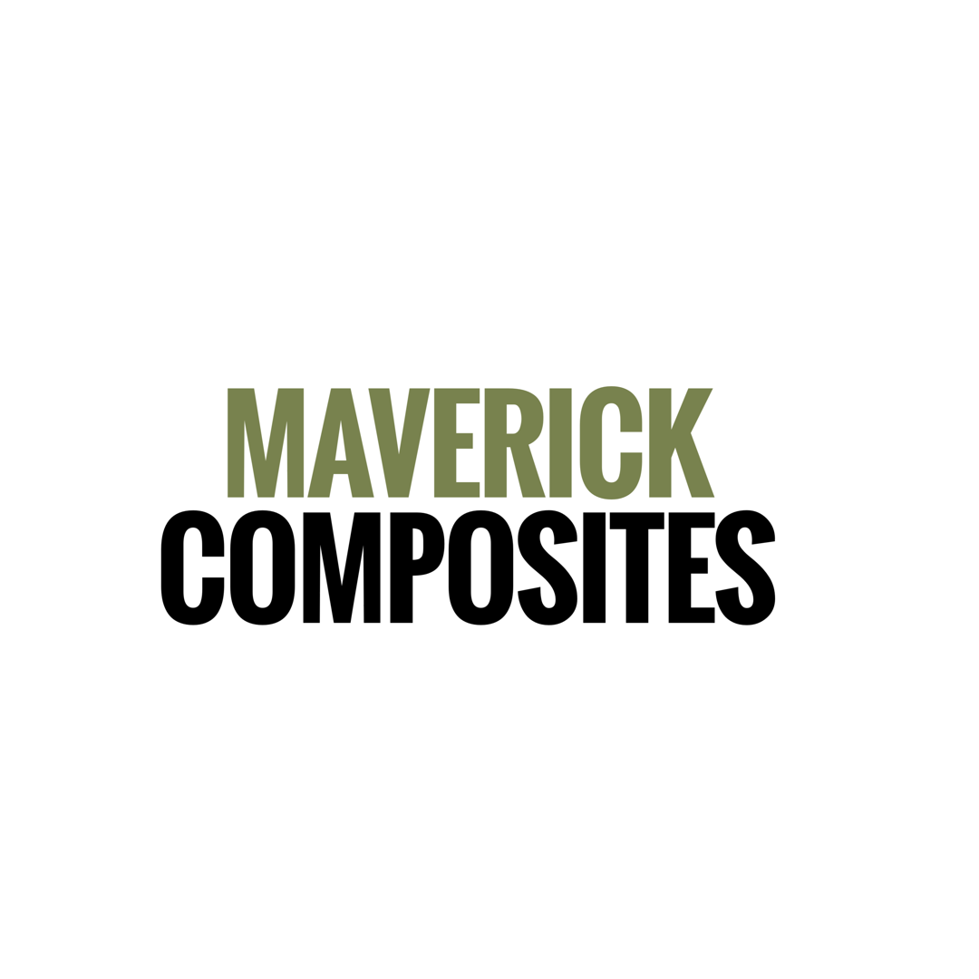 Maverick Composites Inc.